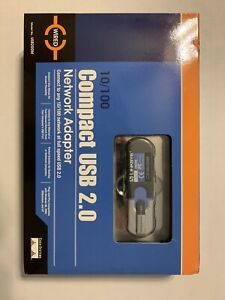 Cisco-Linksys USB200M EtherFast USB 2.0 10/100 Network Adapter use with TiVO