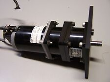 Applied Motion Products motor 5023-445 Encoder Thomson NT23-005 Planet gear