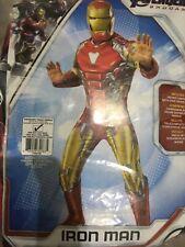 Avengers Endgame Iron Man Adult Costume