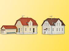 kibri 36827 Escala Z Casa urbana Ruhrstrasse, 2 Piezas #nuevo en emb. orig.#