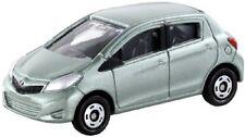 Tomica No.104 Toyota Vitz (blister) Miniature Car Takara Tomy