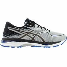 Asics Gel-Cumulus 19 Hombres Zapatos tenis de correr-Gris