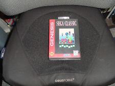 Columns Classic Sega Genesis Video Games Cartridge