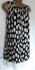 Made in Italy-Phase Eight Dress-Size 10/12-Cocktail/Cruise/Holiday-EX Condition
