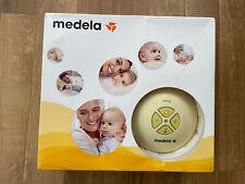 Medula Swing Breast Pump Vgc Medela