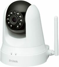 D-Link DCS-5020L TELECAMERA VIDEOSORVEGLIANZA ALLARME CAM Wi-Fi EXTENDER VGA LED