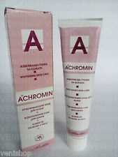 45ml ACHROMIN SKIN WHITENING FACE CREAM ANTI DARK SPOTS AGE SPOTS ANTI FRECKLES