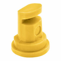 Yellow 25 Pack Hypro VP80-02 Variable Pressure Spray Tip 80°