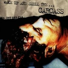 CARCASS / WAKE UP AND SMELL THE CARCASS * NEW CD 1996 * NEU *