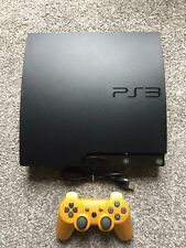 Playstation 3 Ps3 Slim 250gb Console.