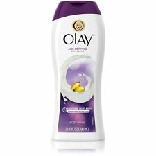 OLAY AGE DEFYING BODY WASH 700 ML - COD FREE SHIPPING