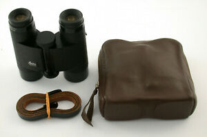LEICA Trinovid 8x32 Germany premium Fernglas binoculars TOP but lesen read !