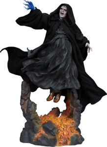 Star Wars Emperor Palpatine As Darth Sidious Mythos Sideshow Collectibles statue