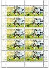 Briefmarken mit Echtheitsgarantie aus der BRD (ab 2000) als Satz