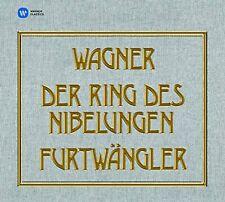 Wilhelm Furtwangler-Wagner: Der Bague des Nibelungen-Japan 13 Sacd Hybrid F/S