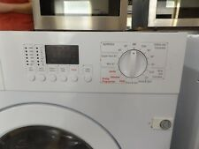 BOSCH WVT12840GB INTEGRATED WASHER DRYER WITH WARRANTY