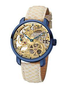 Theorema Venezia GM118-4  Handmade german watch brand new