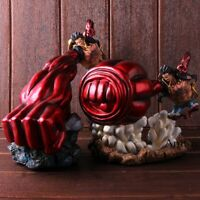 One Piece Gear 4 Luffy PVC Action Figure Monkey D Luffy Gear Four Model Toy Gift