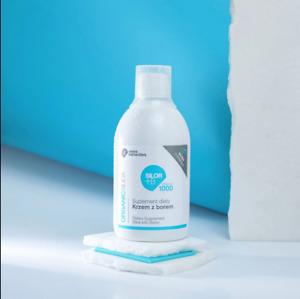 Silor+B Silicon&Boron 500 ml, FREE P&P