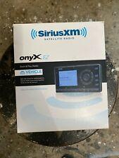 SiriusXm Satellite Radio - onyX Ez - Vehicle Kit - Brand New In Box - Never Used