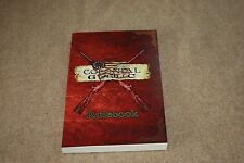 Colonial Gothic RPG Core Rule Book NEW