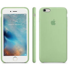 Official OEM Silicone Case Cover For Apple IPhone X  6 6s 7 8 Plus