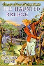 Nancy Drew The Haunted Bridge  #15 Applewood 1rst Edition /printing