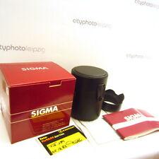 Wide Angle Sigma 2,8/28 Weitwinkelobjektiv Minolta MD, Sony Alpha,Olympus (Nr.1)