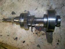1977 Honda CB750 CB 750 Transmission Internal Engine GEars (x3)