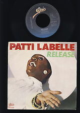 Patti Labelle - Release - Come and Dance With Me - HOLLAND