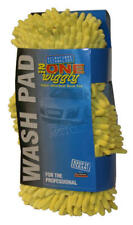 Car Wash Sponge 2 In 1 Microfibre Wiggly Noodle Hand Pad For Vehicle Washing
