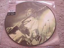 WISHBONE ASH - Live - ACCESS ALL ZONES - PICTURE-DISC - Neuf disque vinyle