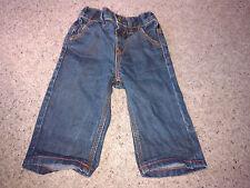 Ted Baker Denim Jeans (0-24 Months) for Boys