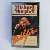 Michael Murphey Like Wildfire (Cassette)
