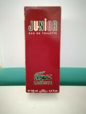 Lacoste Junior Eau De Toilette 125 Ml Rare