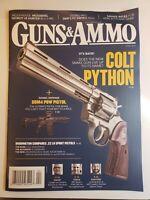 Guns & Ammo February 2020