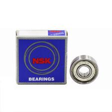 NSK 693ZZ Deep Groove Ball Bearings 3x8x4mm