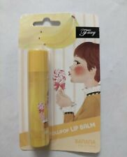 Fascy Lollipop Banana Lip Balm 0.13 oz Full Size