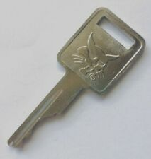 1 Bobcat Ignition Key, Skid Steer Loaders Mini Excavators 6693241  FAST SHIPPING