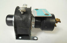 NOS Durakool BB-7027 Mercury Contactor Relay 12V Coil