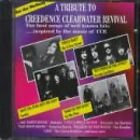 Creedence Clearwater Revival A tribute to (v.a., 1996: Six was Nine, Jerr.. [CD]