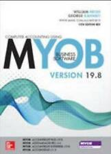 Computer Account Using MYOB V1 by Neish / Kahwati (Paperback, 2012)