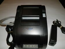 POS-X EVO Impact POS Receipt Printer - Ethernet w/ Autocutter & Power Supply