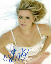 Amanda Tapping Sexy Autographed Signed 8x10 Photo COA #1