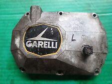 Garelli Moped 50 Off 1984 motor cover left