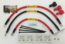 ES-34 Ducati Monster 1000S ie & S2R 1000 Hi Cap Electric Upgrade Cable Kit