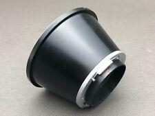 Adapter Meyer Pentacon 300 and 500mm lens to EXAKTA mount. ORIGINAL