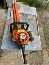 Stihl Hs45 Professional Hedge Trimmer Not Running