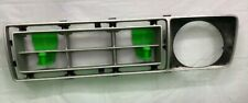 73-77 Ford Truck F150 F250 F350 Bronco Driver Left Front Grill GRILLE INSERT OEM