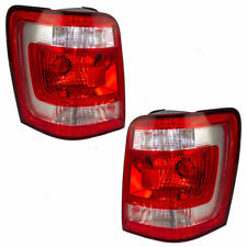 FOR FD ESCAPE 2008 2009 2010 2011 2012 TAIL LAMP RIGHT & LEFT